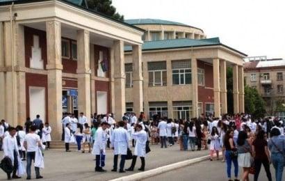 Azərbaycanda Türkiyə tibb universitetlərinin filialı yaradıla bilər