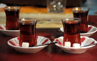 Qara çayın faydası və zərəri