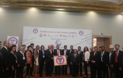 Bakıda Qlobal Sağlamlıq Turizmi Forumu keçirilib