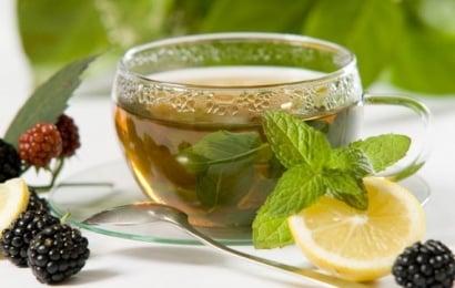 Yaşıl çay arıqlamaq üçün ən yaxşı vasitədir