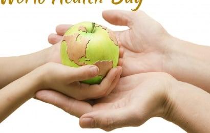 Bu gün Dünya Sağlamlıq Günüdür