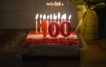 100 il yaşamaq şansı olan insanlar nə zaman doğulurlar?