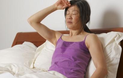 Назван ночной симптом-предвестник развития онкологии