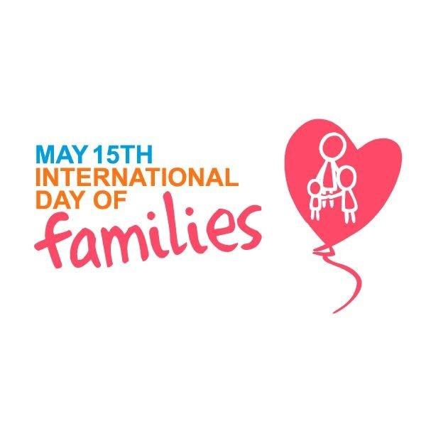 Bu gün Beynəlxalq Ailə Günüdür