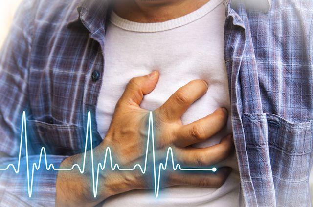 İnfarktın gözlənilməyən ilkin əlaməti açıqlanıb