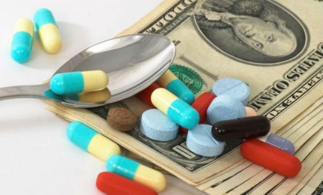 Самые дорогие лекарства в мире- от чего они лечат?