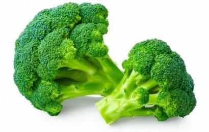 Чудные свойства брокколи
