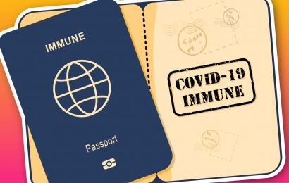 Koronavirus vaksini vurulacaq şəxslərə COVID-19 pasportu veriləcək