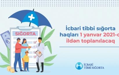 Bu gündən daha 36 şəhər və rayonda icbari tibbi sığortanın tətbiqinə başlanılır