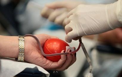 Mərkəzi Qan Bankı: COVİD-19 pandemiyası qana tələbatı artırıb