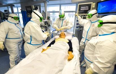 Ekspertlər koronavirusun ən pis fəsadlarını müəyyənləşdirdilər