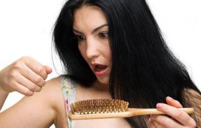 Saç tökülməsi və dırnaq qırılmasının daha bir səbəbi